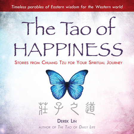 The Tao of Happiness Cover